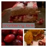 cakes-and-cramberry