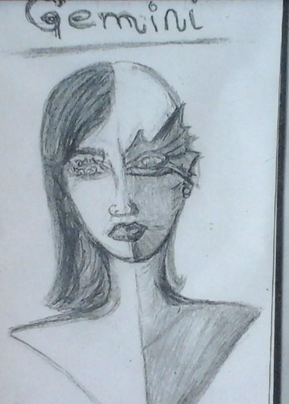 Siren's, demon, alluring calls
